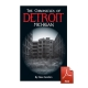 The Chronicles of Detroit, Michigan - eBook