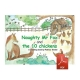 Naughty Mr Fox and the 10 Chickens - eBook