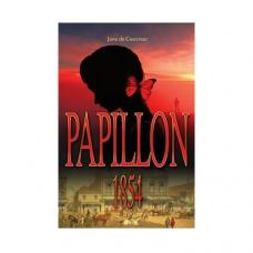 Papillon 1854