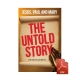 Jesus, Paul and Mary - The Untold Story - eBook