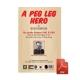 A Peg Leg Hero - eBook