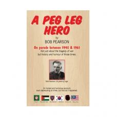 A Peg Leg Hero