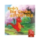 Ryoto's Big Garden Adventure - eBook
