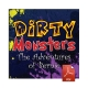 Dirty Monsters - eBook