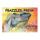 Frazzeled Freya