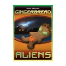 Gingerbread Aliens
