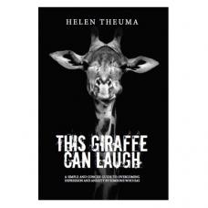 This Giraffe Can Laugh