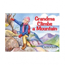 Grandma Climbs a Mountain