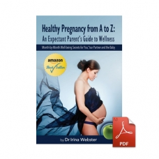 Healthy Pregnancy from A to Z - eBook