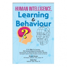 Human intelligence, learning & behaviour
