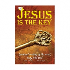 Jesus is the Key
