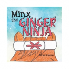 Minx the Ginger Ninja