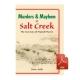 Murders and Mayhem at Salt Creek: The True Secrets - eBook