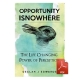 Opportunity ISNOWHERE - eBook
