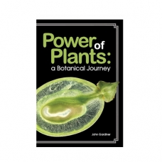 Power of Plants : a Botanical Journey