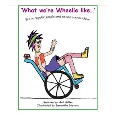 What we're Wheelie like