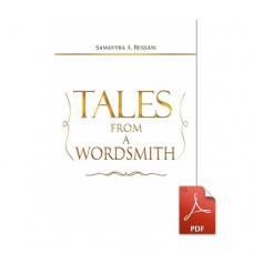Tales From a Wordsmith - eBook