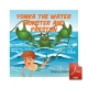 Yonka the water monster and Preston - eBook
